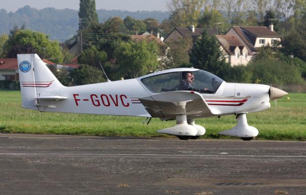 ROBIN HR200 F-GOVC