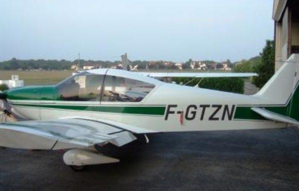 ROBIN HR200 F-GTZN